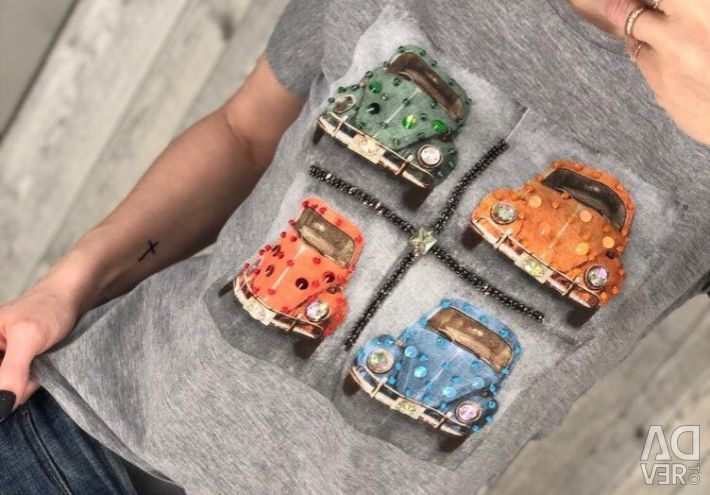 3D T-shirts