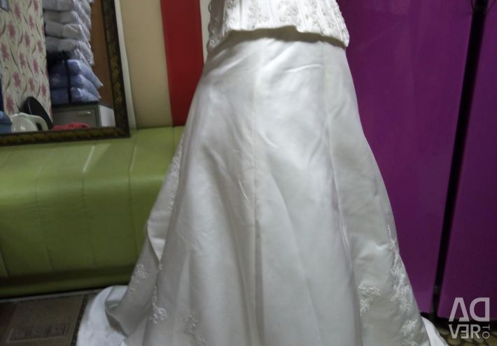 Νυφικό νέο φόρεμα