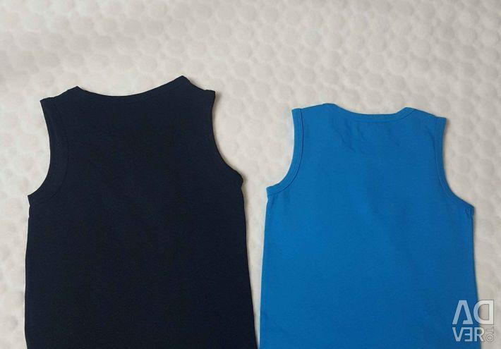 T-shirts 98-104