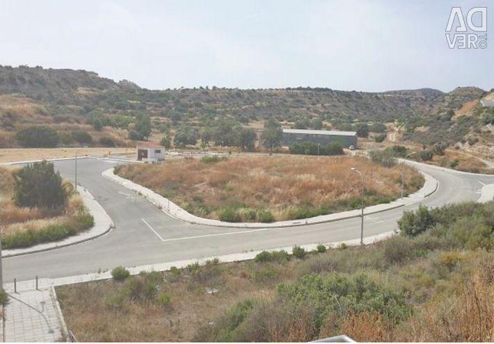 Residential Plot in Agios Athanasios, Limassol