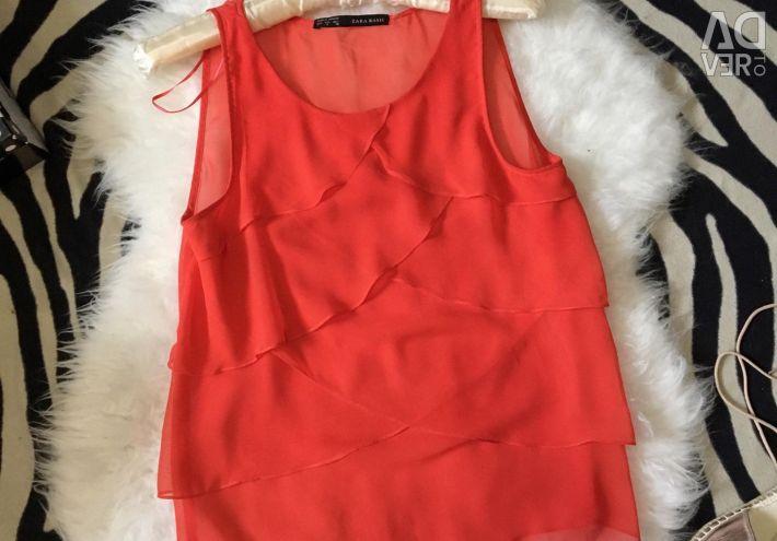 Μοντέρνο Top Zara