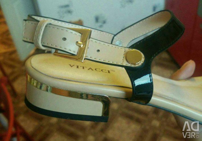 Vitacci Sandals