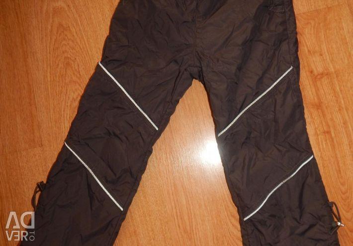 Bolone overalls!