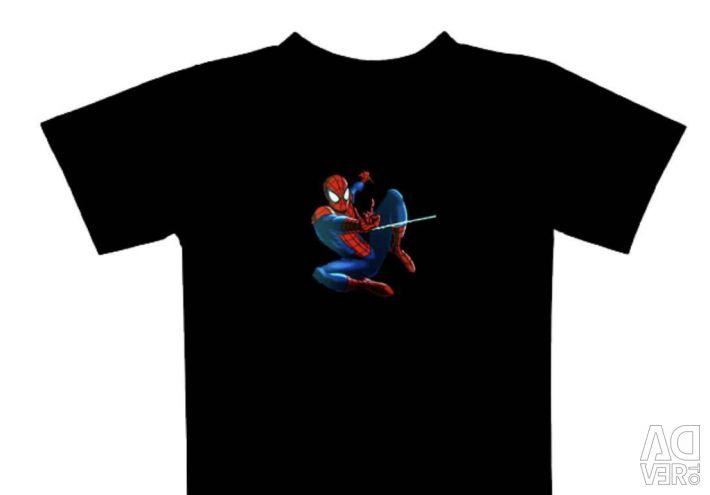T-shirt ισοσταθμιστή