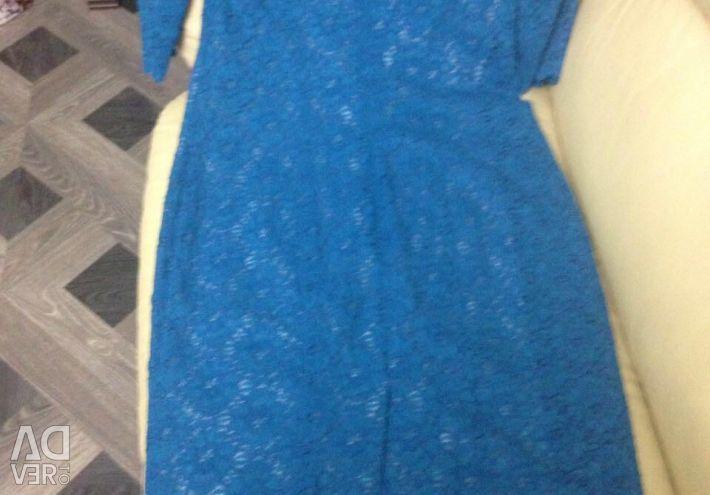 Women's dress size 50