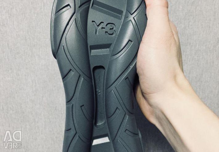 Sneakers / Sneakers Adidas Y-3