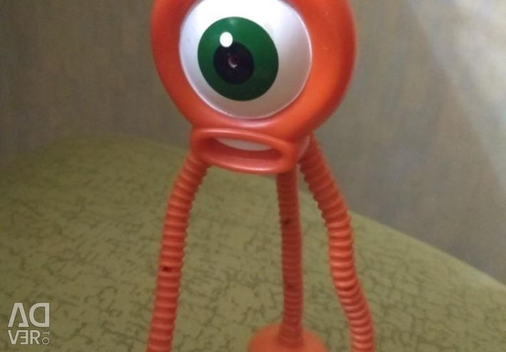 Electronic clever toy