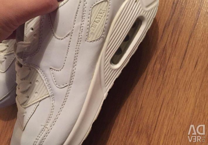 Ανδρικά παπούτσια 39-40