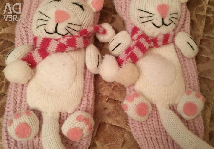 Αρχική κάλτσες