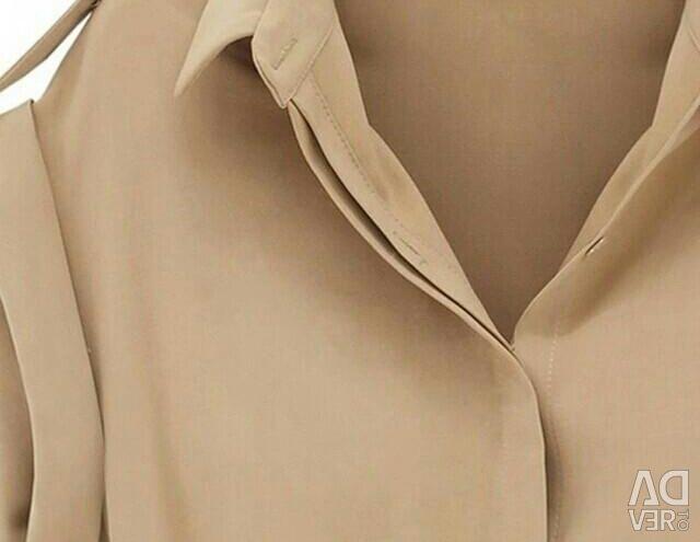 Сукня-сорочка-туніка