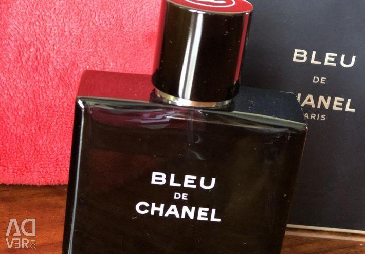 Chanel Perfume Original