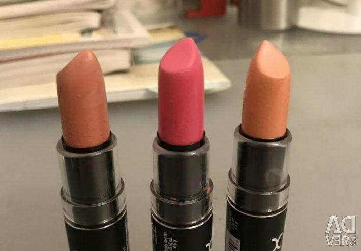 Lipstick NYX New