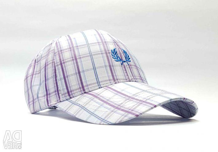 Șapcă de baseball Fred Perry (cușcă)