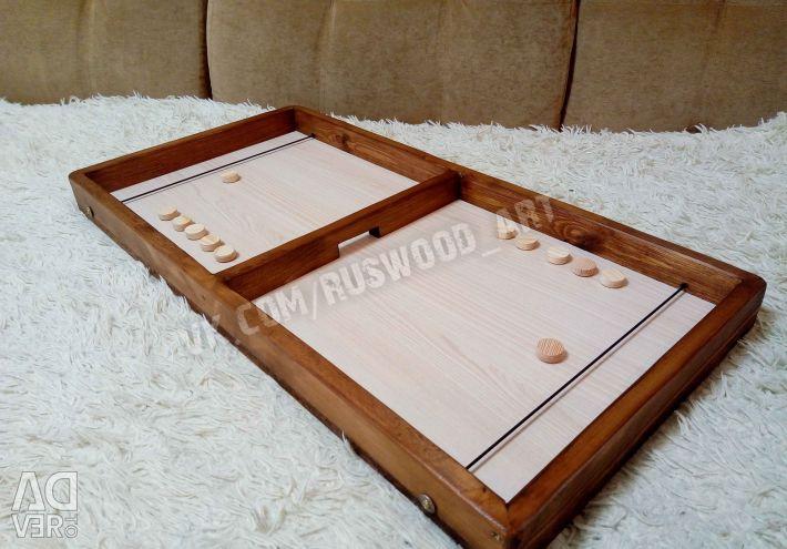 Board game - speed football