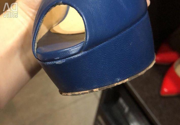 Ballin shoes original