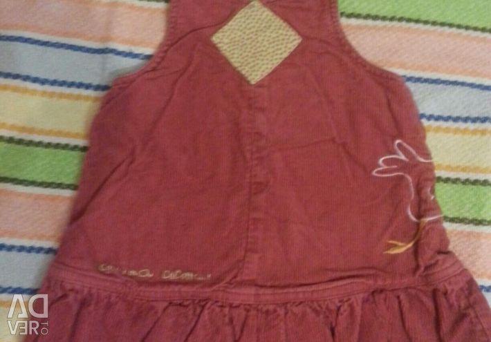 Sundress for the little princess