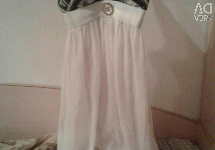Сарафан-плаття