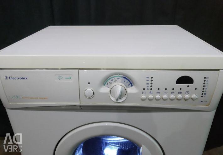 Washing Machine Electrolux
