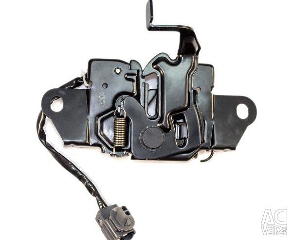 Bonnet Lock Mazda 3 (BM) (13-N.V)