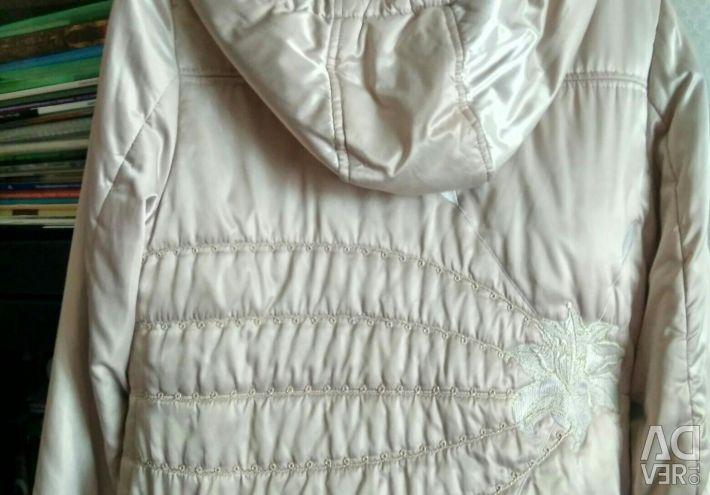 Lily ile inci ceket