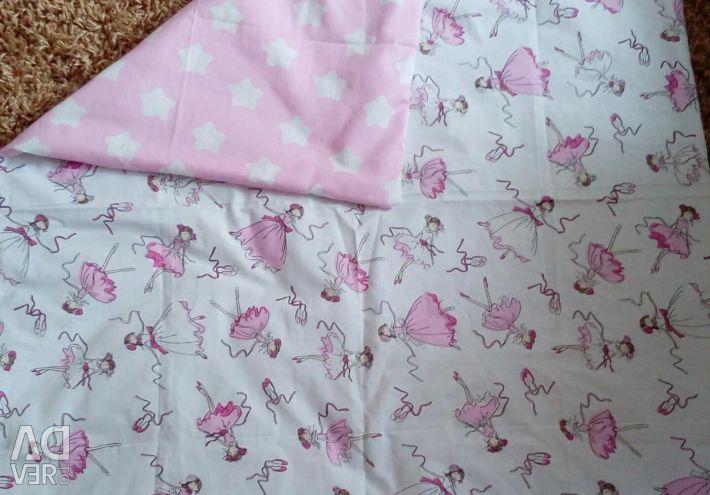 Baby light blanket