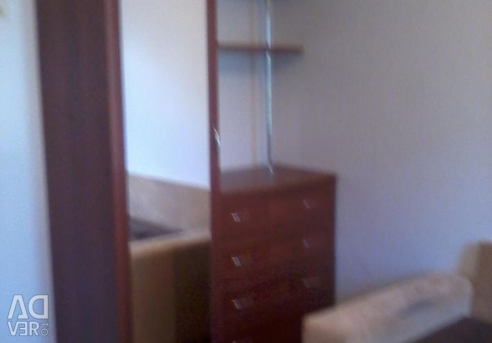 Room, 11m²