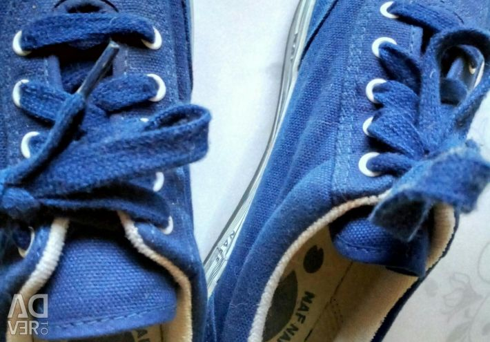 Spor Ayakkabısı 39-40r
