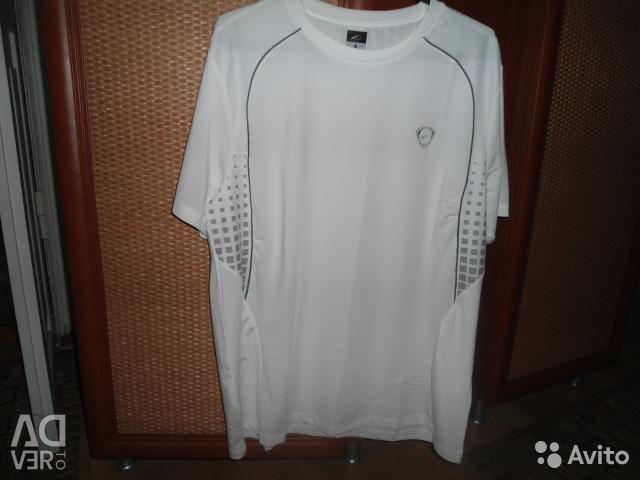 T-shirt lsong