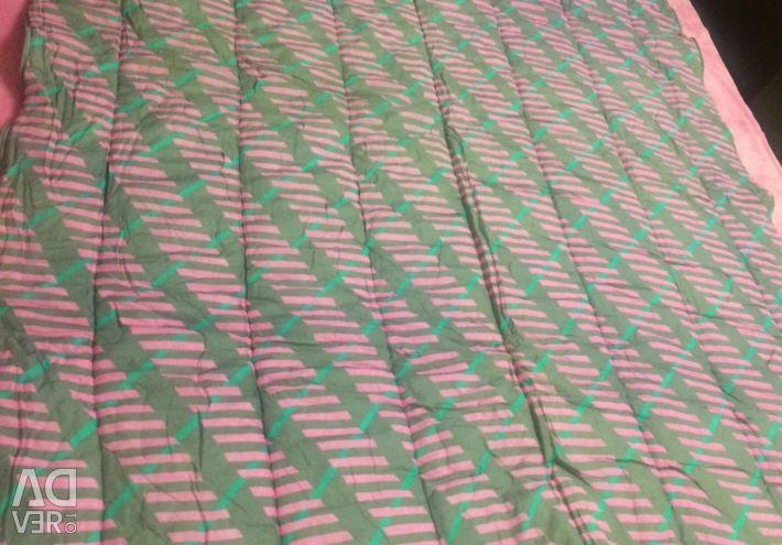 Blanket / sleeping bag