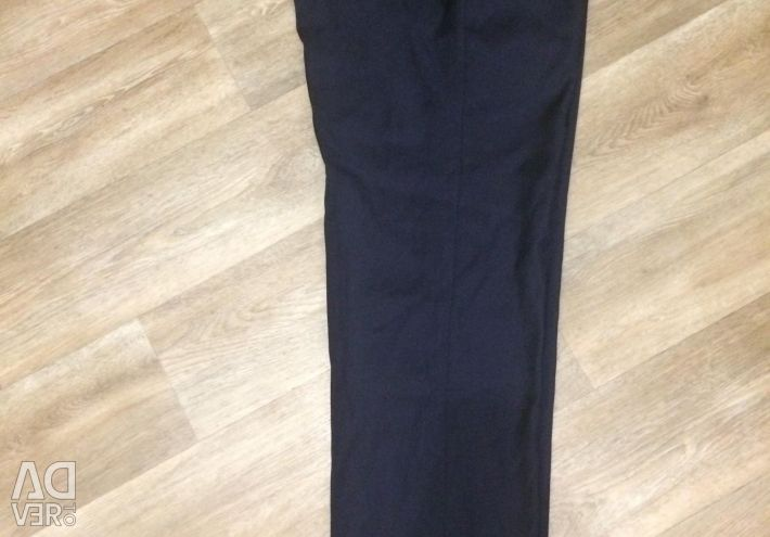 Trousers NEW classic