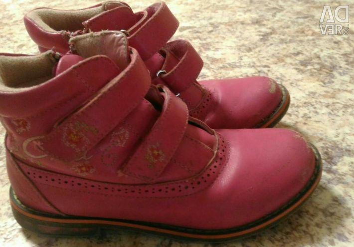 Boots d / s Tale p.30