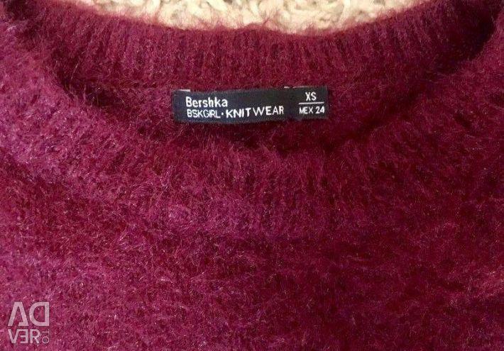 Sweatshirt from Bershka