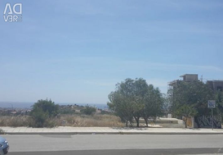 Plot in Germasogeia, Limassol