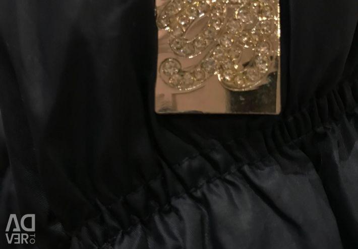 Borrelli jacket