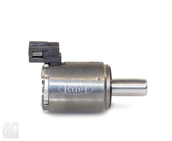 Κιβώτιο ταχυτήτων ηλεκτρομαγνητικής βαλβίδας Renault Clio II / Symbol (98-08), Duster (12-N.V), Fluence (10-N.V), Logan (05-14), Megane II (03-09), Sandero (09 -14), Σκηνή