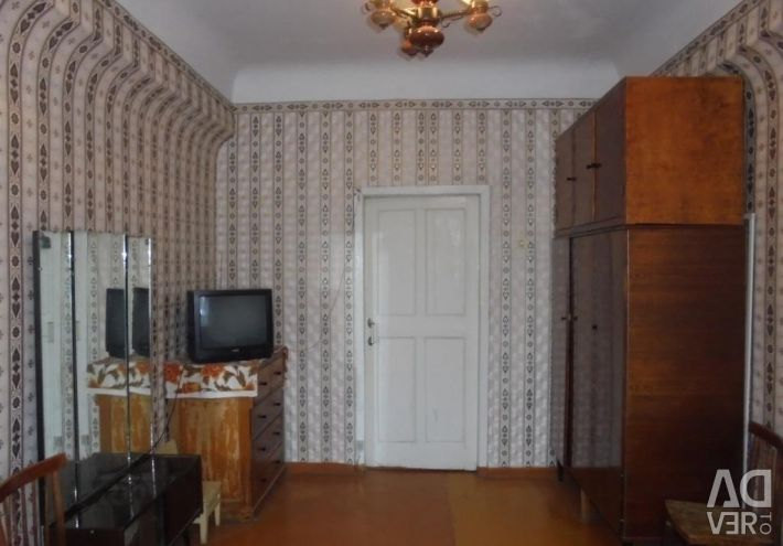 Apartment, 2 rooms, 61 m²