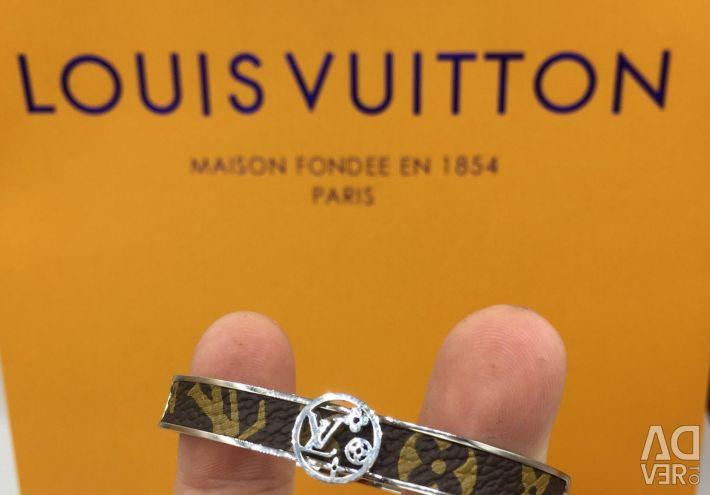 Louis vuitton bilekliği