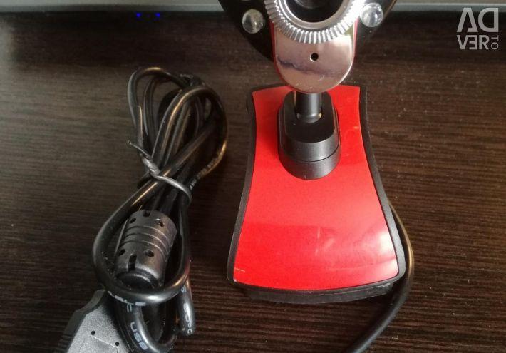 Usb camera new