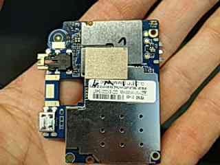 Tele2 midi board