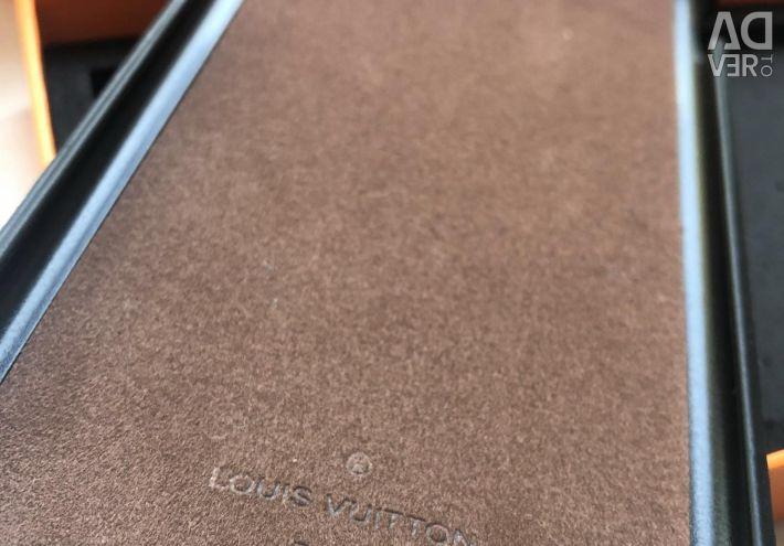 Κάλυψη Louis Vuitton στο πρωτότυπο