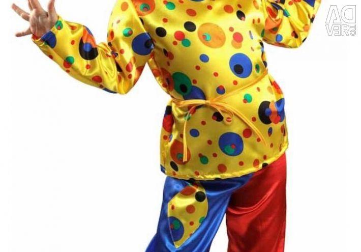 Parsley suit
