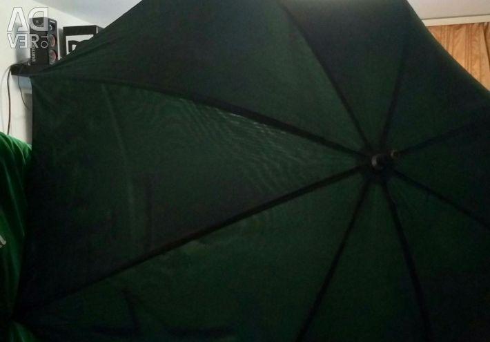 Hieneken umbrella
