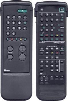 Τηλεόραση τηλεόρασης Sony Trinitron KV-A2521K