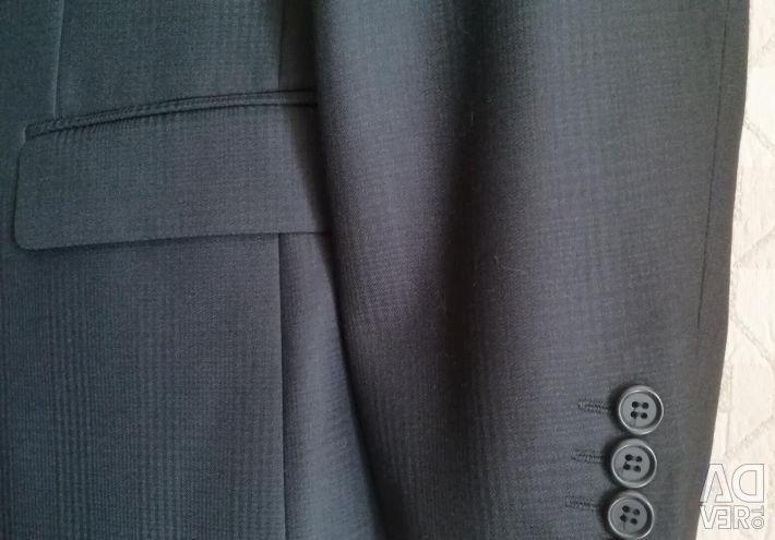 Suit man's solution 44-46