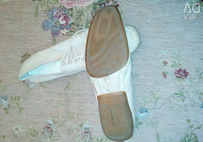 Pantofi de vară pentru bărbați
