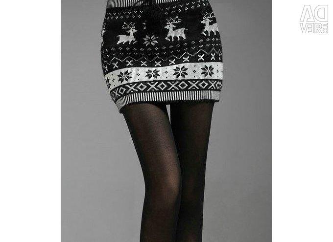 Skirt size Free size