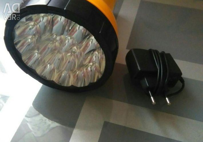 Φακός LED