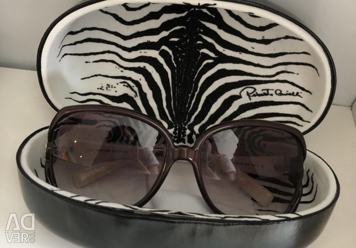 Roberto Cavalli Güneş Gözlüğü Orijinal