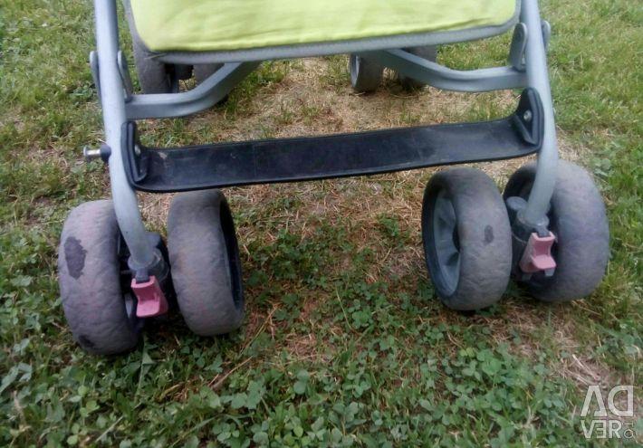 Stroller TeddyBear