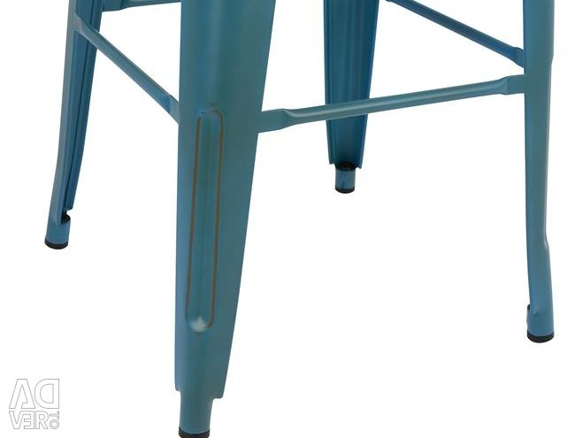 STABLE BAR MELITA BLUE PATH AND SEAT HM8060.8